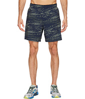 New Balance - 2-in-1 Shorts Graphic