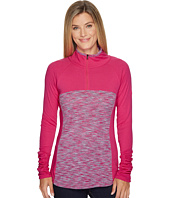 Columbia - Tested Tough in Pink Outerspaced 1/2 Zip
