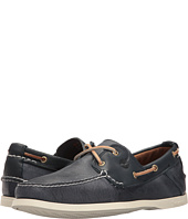 Timberland - Heritage CW Two-Eye Boat Shoe