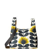 Orla Kiely - Summer Flower Stem Midi Sling Bag
