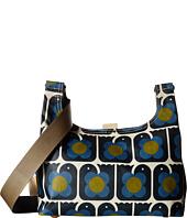 Orla Kiely - Love Birds Print Mini Sling Bag