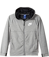 Nike Kids - Sportswear Advance 15 Full Zip Hoodie (Little Kids/Big Kids)