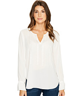 NYDJ - Embroidered Blouse