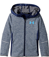 Under Armour Kids - UA Swacket Full Zip (Big Kids)