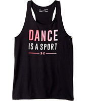 Under Armour Kids - Dance Is A Sport Tank Top (Big Kids)
