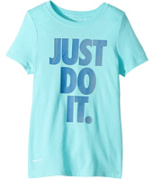 Nike Kids - Dry Tempest Tee (Little Kids/Big Kids)