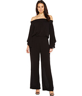 Karen Kane - Off the Shoulder Jumpsuit