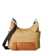 Lodis Accessories - Kate Nylon Olga Hobo