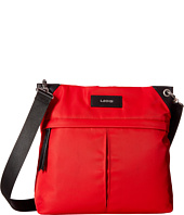 Lodis Accessories - Kate Nylon Caryn Travel Crossbody
