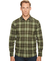 Royal Robbins - Merinolux Flannel Long Sleeve Shirt