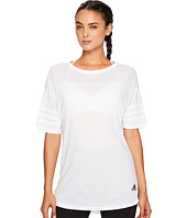 adidas - Short Sleeve Layering Top