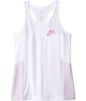Nike Kids - Sportswear Tri Tech Tank (Little Kids/Big Kids)