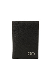 Salvatore Ferragamo - Ten-Forty Credit Card Holder - 669855