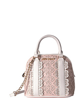 Betsey Johnson - Chic Frills Dome Satchel