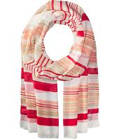 Calvin Klein - Swirling Stripe