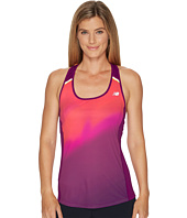 New Balance - Ice Tank Top Print