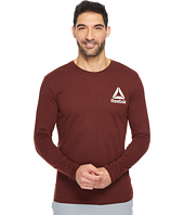 Reebok - Long Sleeve Tee 2