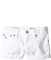 Polo Ralph Lauren Kids - Weekender 1 Shorts in Kitts Wash (Toddler)
