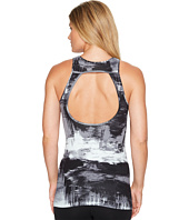 New Balance - Printed Open Back Tank Top