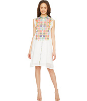 Johnny Was - Torreya Button Down Dress w/ Slip