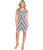NIC+ZOE - Spanish Stripe Dress
