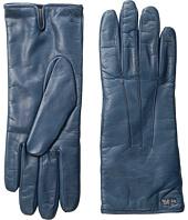 COACH - Leather Basic Gloves
