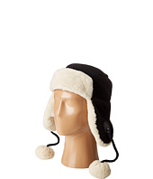 COACH - Sheepskin Trapper Hat