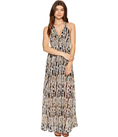 BB Dakota - Willow Printed Maxi Dress