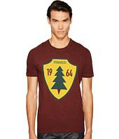 DSQUARED2 - Shield Print T-Shirt