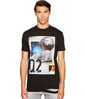 DSQUARED2 - Scrapbook Print T-Shirt