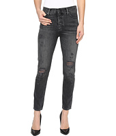 Lucky Brand - Bridgette Skinny Jeans in Crash