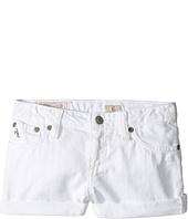 Polo Ralph Lauren Kids - Weekender 1 Shorts in Kitts Wash (Little Kids)