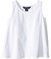 Polo Ralph Lauren Kids - Solid Tank Top (Little Kids)