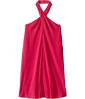 Polo Ralph Lauren Kids - Gauze Dress (Big Kids)