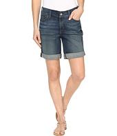 NYDJ - Jessica Boyfriend Shorts in Oak Hill