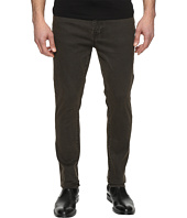 Kenneth Cole Sportswear - Skinny Denim in Army Green