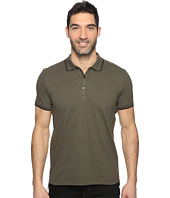 Kenneth Cole Sportswear - Polo with Tipping