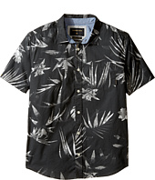 Quiksilver Kids - Everyday Print Short Sleeve Youth (Big Kids)