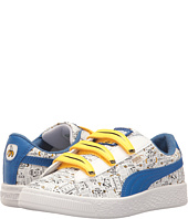 Puma Kids - Minions Basket V (Little Kid)