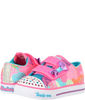 SKECHERS KIDS - Twinkle Toes – Shuffles 10834N Lights (Toddler/Little Kid)