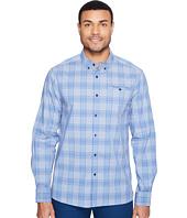 Kenneth Cole Sportswear - Long Sleeve Besum Pocket Shirt