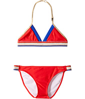 Little Marc Jacobs - Two-Piece Swimsuit (Big Kids)