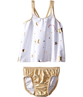 Little Marc Jacobs - Stars Print Two-Piece Swimsuit (Infant)