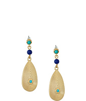 LAUREN Ralph Lauren - Pop Style Linear Drop Earrings