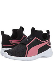 Puma Kids - Rebel Mid Gleam (Little Kid/Big Kid)