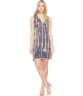 Michael Stars - Naomi Wash Sleeveless V-Neck Dress