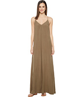 Michael Stars - Modern Rayon Maxi Slip Dress