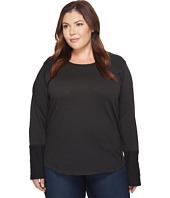 Columbia - Plus Size Easygoing II Long Sleeve Shirt