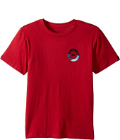 Quiksilver Kids - Full Moon Tee (Big Kids)