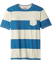 Quiksilver Kids - Maxed Out Hero Tee (Big Kids)